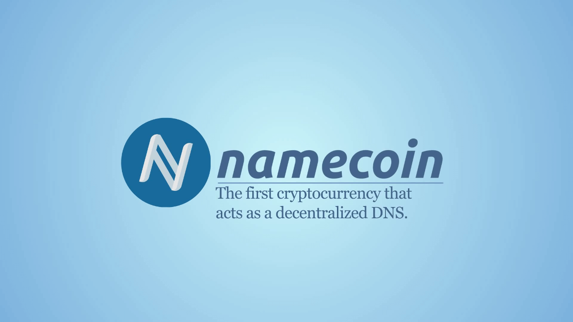 Dot Bit Namecoin