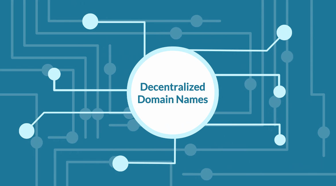 Blockchain-Based Domains